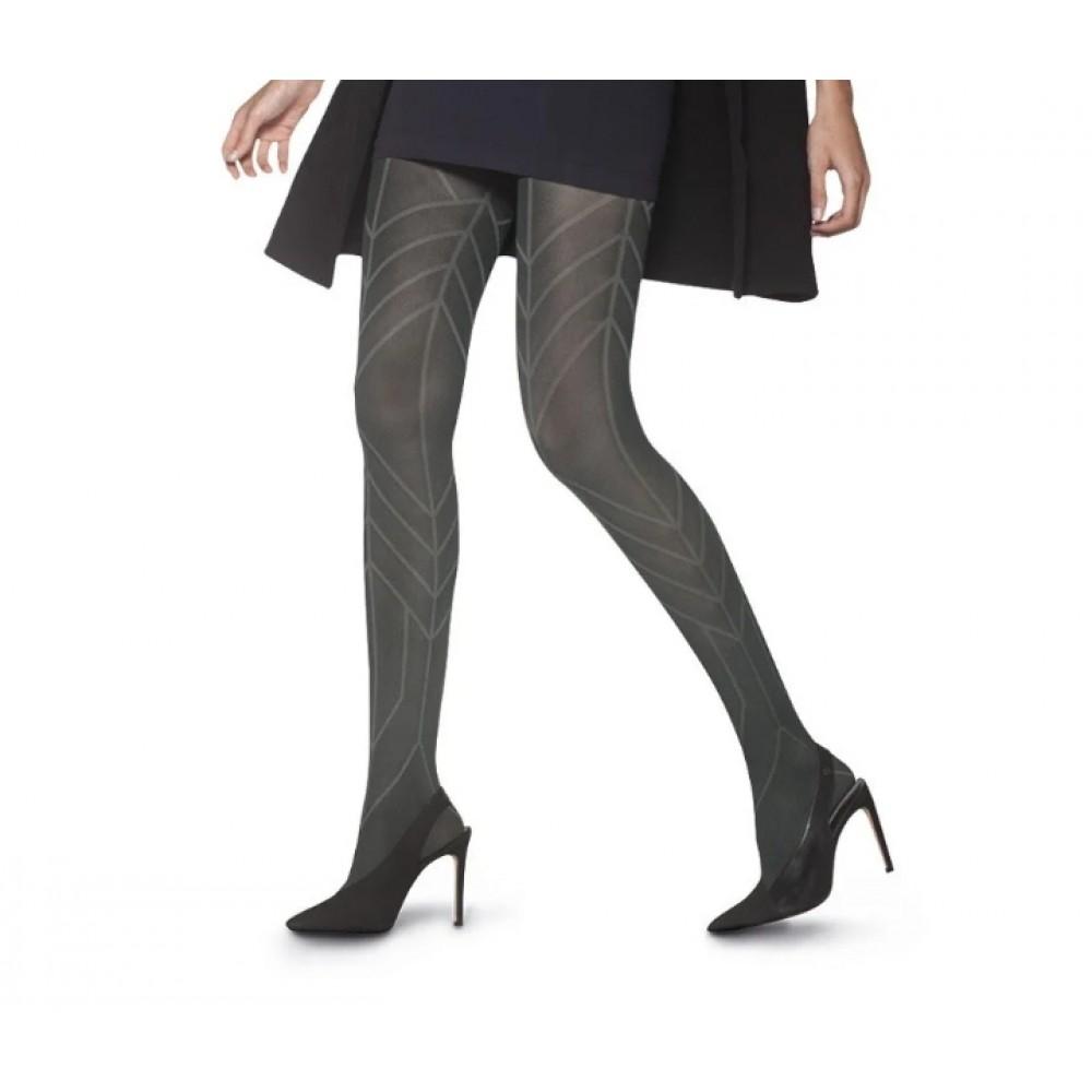 Meia-calça Crazy Lupo