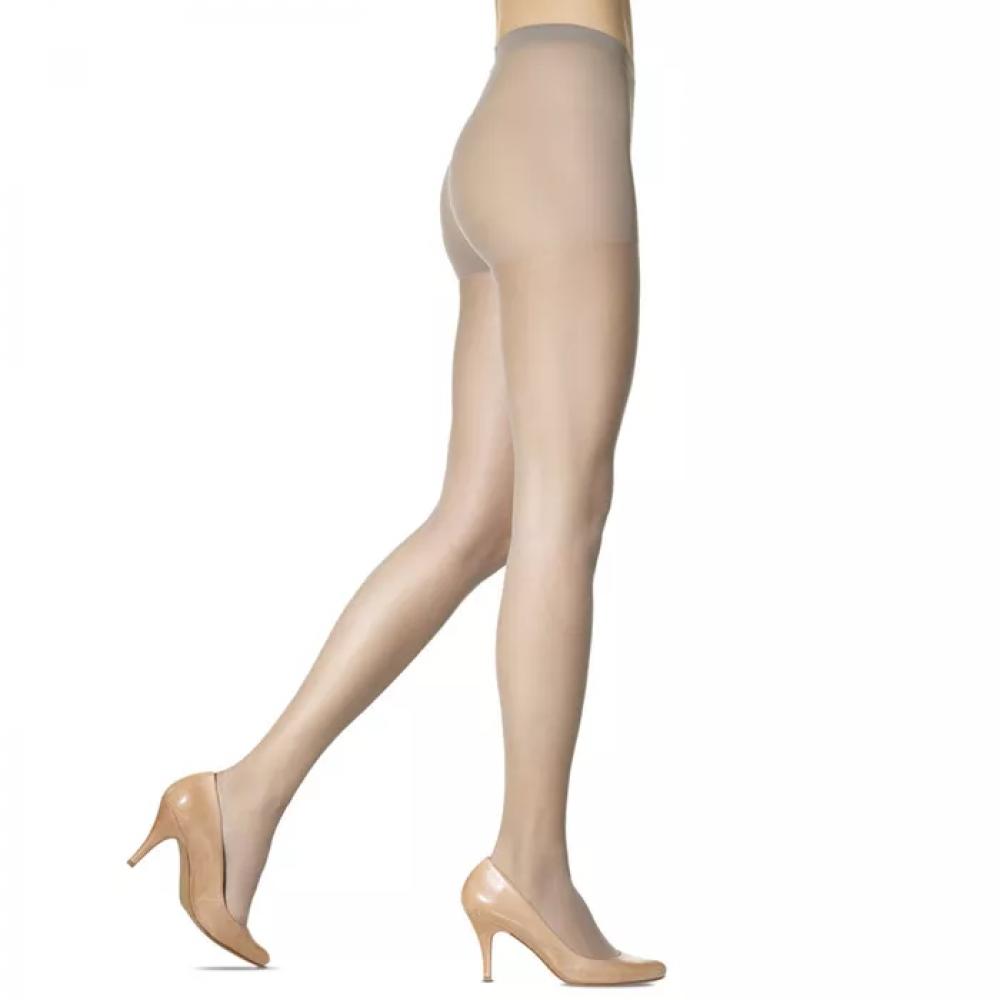 Meia-Calça Invisível Fio 7 Lupo