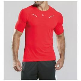 Camiseta Lupo Dry Running T-Shirt Tallin