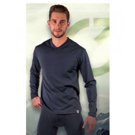 Camiseta Thermo Basic Gola V Urban Class